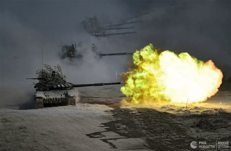 Khả năng sẵn sàng chiến đấu của quân đội Nga đang ở mức cao nhất?