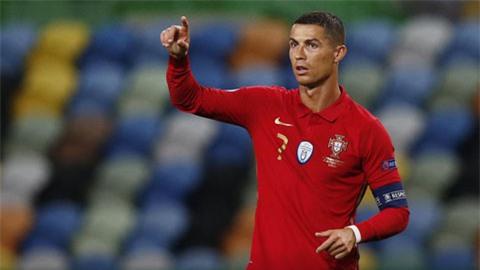 Ronaldo có thể bị phạt nặng vì bỏ cách ly tại Juventus