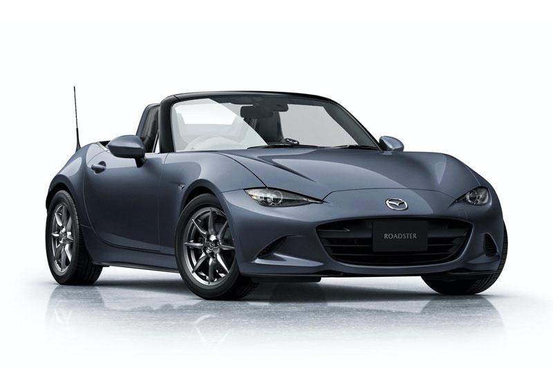 1. Mazda MX-5 Miata 2020 (giá khởi điểm: 26.580 USD).