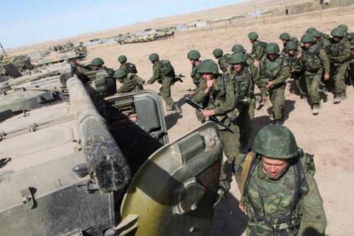 Nga sẽ tiếp tục khai thác các căn cứ quân sự trên lãnh thổ Belarus. Ảnh: Avia-pro.