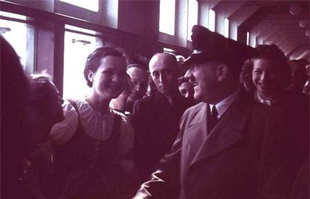 """Chùm ảnh: Hitler thời """"hoàng kim"""" - 15"""