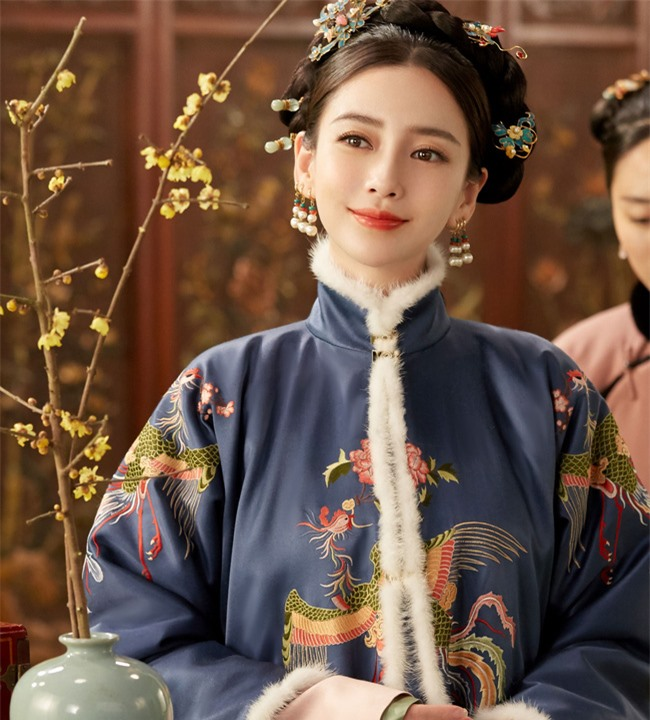 """Chuyện về phi tần kỳ lạ của Hoàng đế Khang Hi: Xuất thân từ gia tộc cao quý, đột nhiên """"bốc hơi"""" không để lại vết tích nào trong sách sử - Ảnh 2."""