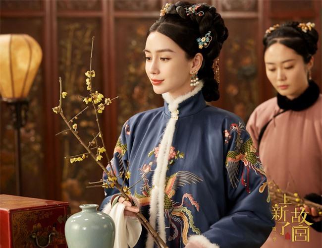 """Chuyện về phi tần kỳ lạ của Hoàng đế Khang Hi: Xuất thân từ gia tộc cao quý, đột nhiên """"bốc hơi"""" không để lại vết tích nào trong sách sử - Ảnh 3."""