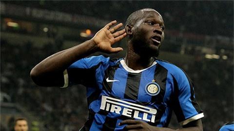 Nc247info tổng hợp: Lukaku nhắm được bến đỗ mới sau khi rời Inter