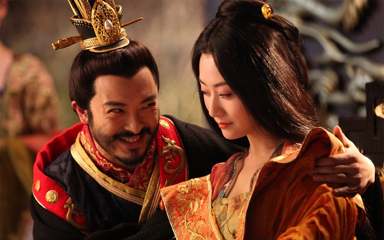 Hoàng đế si tình đến bệnh hoạn của Trung Hoa: Hoàng hậu qua đời vẫn vào quan tài ân ái với xác chết và kết cục bi thảm cũng chỉ vì yêu đến mù quáng - Ảnh 2.