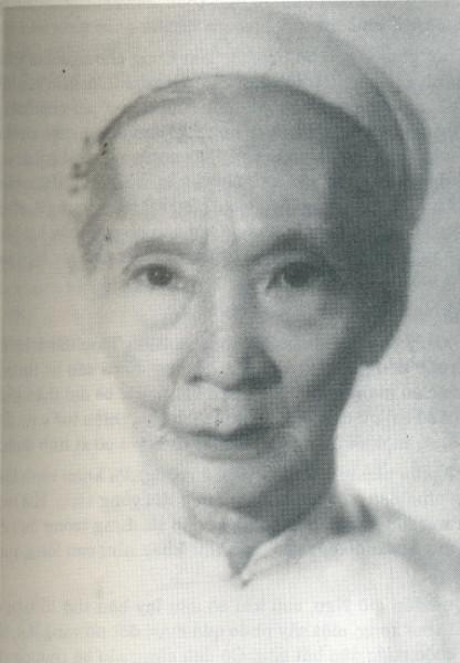 Bà Mai Thị Vàng là Hoàng phi được vua Duy Tân vô cùng yêu quý.