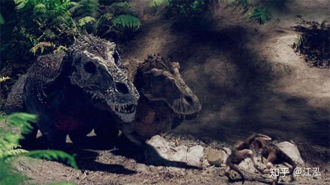 Cuộc đời của khủng long bạo chúa được chia thành 21 giai đoạn, hai trong số đó cực kỳ quan trọng và giúp chúng trở nên to lớn - Ảnh 12.