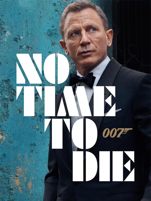 Daniel Craig tiết lộ nguyên nhân từ bỏ vai James Bond - Ảnh 1.