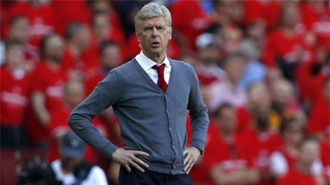 HLV Arsene Wenger: 'Bayern hiện tại không mạnh bằng Bayern 2013'