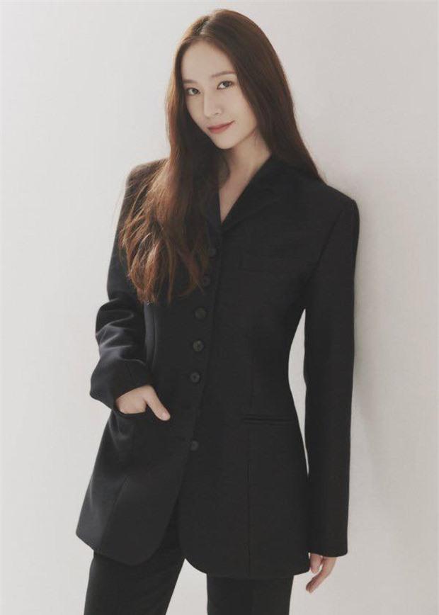 Krystal chính thức rời SM sau 11 năm gắn bó - Ảnh 1.