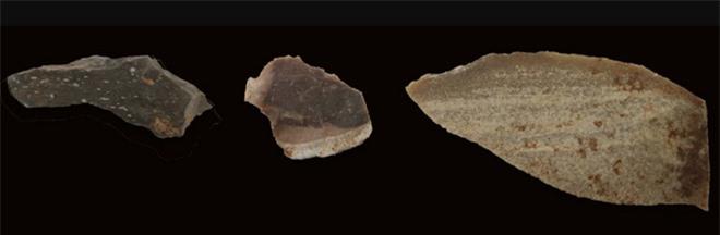 Loài người thuở sơ khai đã biết cách sử dụng lửa để rèn công cụ bằng đá từ cách đây 300.000 năm trước? - Ảnh 4.