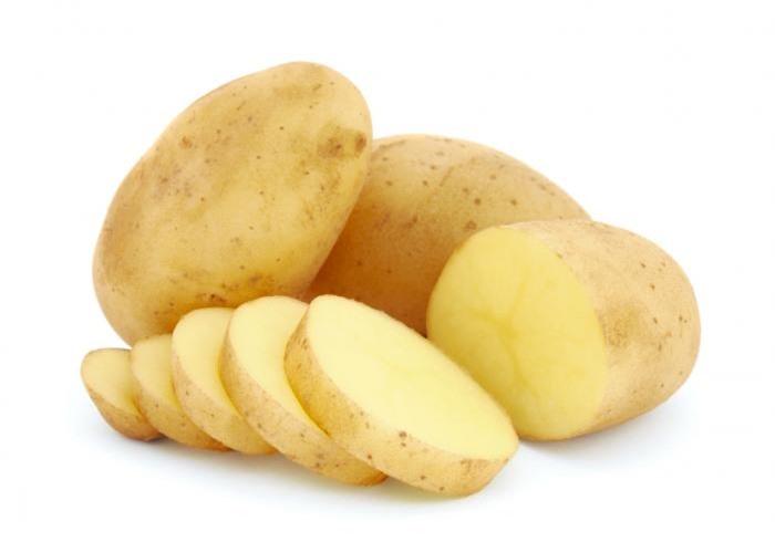 Chữa món ăn bị mặn bằng khoai tây sống là mẹo vặt gia đình nên biết