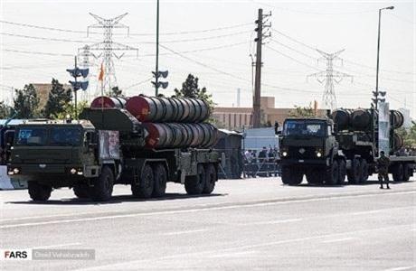 Nga khong gap van de gi khi chuyen S-400 cho Iran