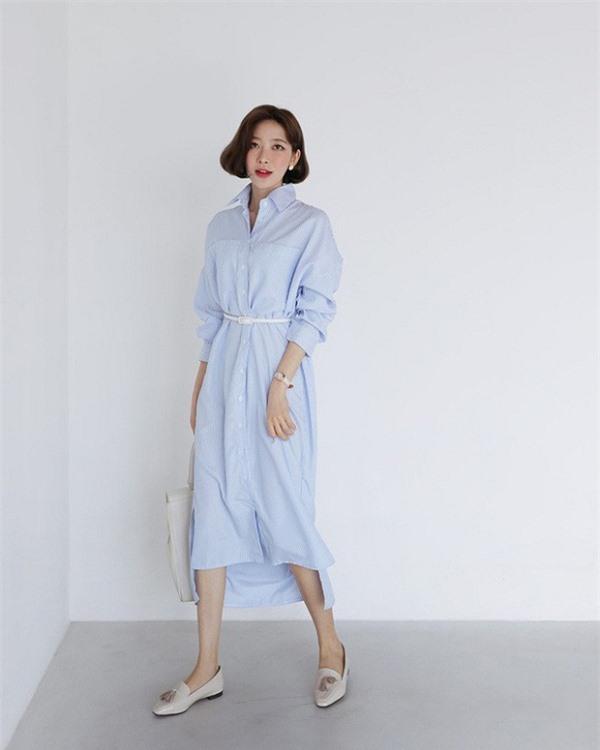 Những kiểu đầm cơ bản mà mọi quý cô nên có trong tủ đồ để luôn mặc đẹp mỗi ngày - Ảnh 8
