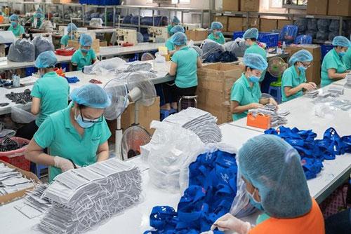 Thị trường lao động đang có dấu hiệu phục hồi. (Ảnh minh họa - Báo Đầu tư)