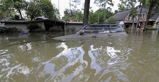 Hiện tượng La Nina gây mưa bão nhiều hơn - Ảnh 1.