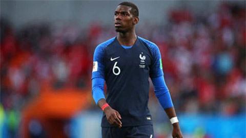 Lên tuyển Pháp, Pogba tiếp tục 'thả thính' Real