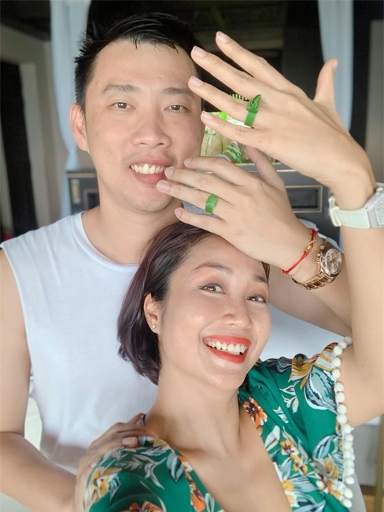 Vợ chồng Ốc Thanh Vân kỷ niệm 12 năm ngày cưới - 2