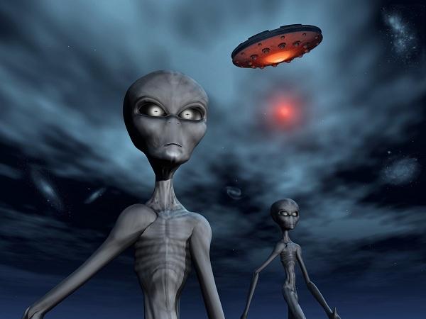 Chúng ta sẽ có thể liên lạc với người ngoài hành tinh vào năm 2100? Ảnh minh họa