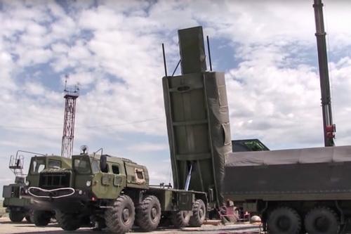 Tên lửa đạn đạo siêu thanh Avangard của Nga đã sẵn sàng trực chiến diện rộng. Ảnh: Avia-pro.
