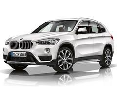 10 điều cần biết về BMW X1, giá 1,859 tỷ đồng tại Việt Nam