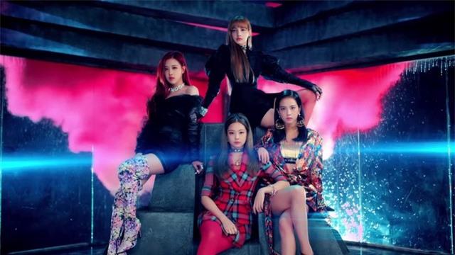 BLACKPINK ra mắt phim tài liệu, hé lộ hành trình từ thực tập sinh đến ngôi sao K-Pop - Ảnh 1.