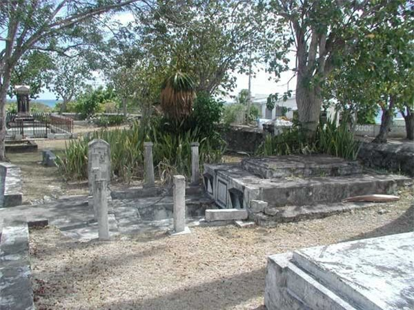 Bí ẩn xung quanh những cỗ quan tài tự dịch chuyển ở Barbados 200 năm trước: Là do tác động của con người hay từ các thế lực siêu nhiên - Ảnh 5.