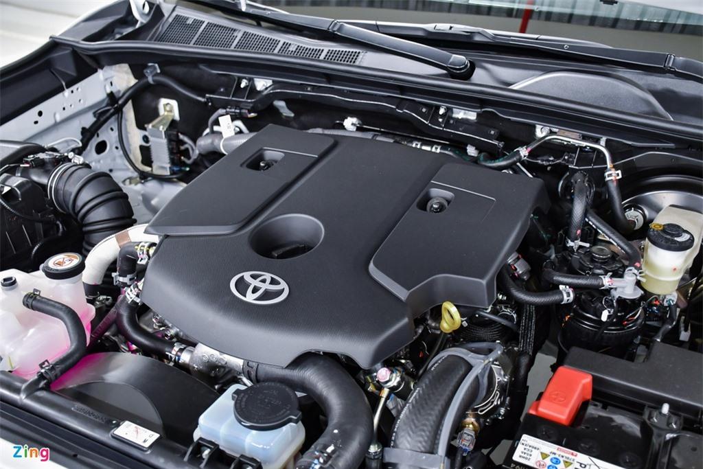 Toyota Fortuner Legender anh 23