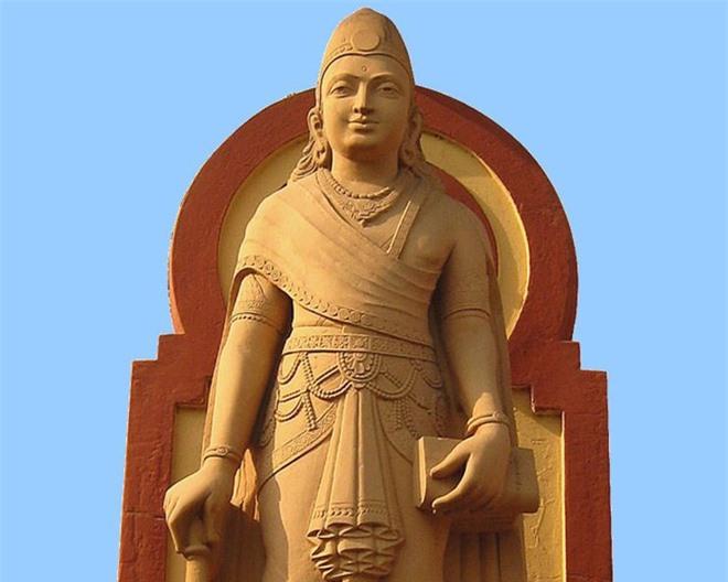 Khám phá cuộc đời Chandragupta - hoàng đế khai mở Vương triều Khổng Tước vĩ đại trong lịch sử Ấn Độ - Ảnh 1.