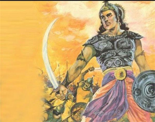 Khám phá cuộc đời Chandragupta - hoàng đế khai mở Vương triều Khổng Tước vĩ đại trong lịch sử Ấn Độ - Ảnh 5.