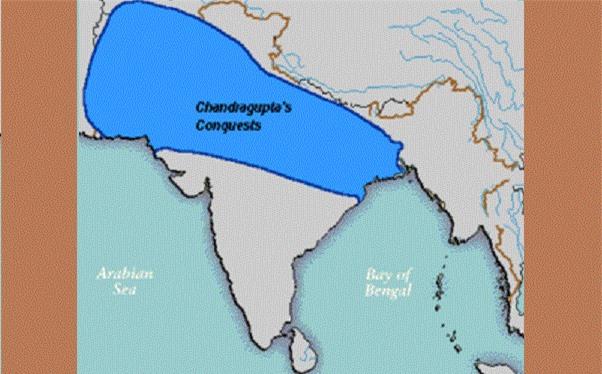 Khám phá cuộc đời Chandragupta - hoàng đế khai mở Vương triều Khổng Tước vĩ đại trong lịch sử Ấn Độ - Ảnh 8.