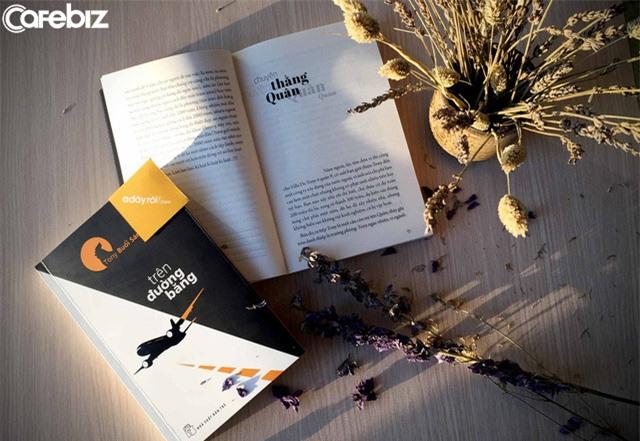 Đọc được sách hay giúp nhân sinh quan mở rộng, đường thành công bớt gập ghềnh: 6 cuốn sách đàn ông trưởng thành nên đọc - Ảnh 2.