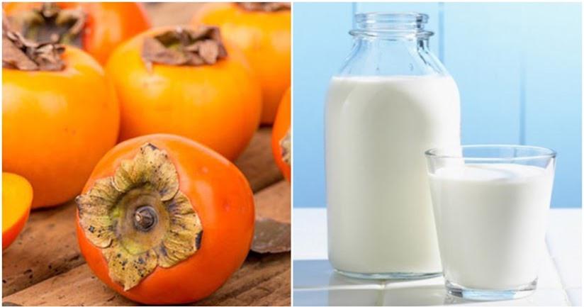 Hồng giòn vào mùa ăn vừa ngon ngọt vừa giàu dinh dưỡng nhưng khi ăn quả này cần lưu ý 5 điều để tránh nguy cơ tắc ruột - Ảnh 6.