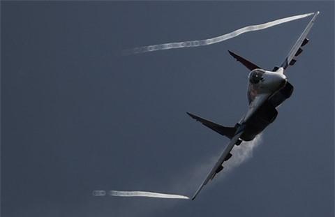 Huyen thoai bau troi MiG-29:43 nam oanh liet...