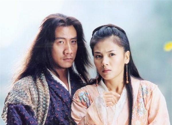 Không phải Hoàng Dược Sư, đây mới là đệ nhất cao thủ dị dung thuật trong phim chưởng Kim Dung - Ảnh 3.