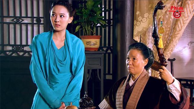 Không phải Hoàng Dược Sư, đây mới là đệ nhất cao thủ dị dung thuật trong phim chưởng Kim Dung - Ảnh 5.