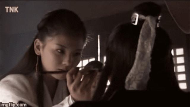 Không phải Hoàng Dược Sư, đây mới là đệ nhất cao thủ dị dung thuật trong phim chưởng Kim Dung - Ảnh 6.