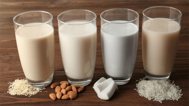 Sữa bò, sữa đậu nành, sữa yến mạch, sữa gạo - loại nào tốt nhất: Chuyên gia dinh dưỡng Úc trả lời - Ảnh 9.