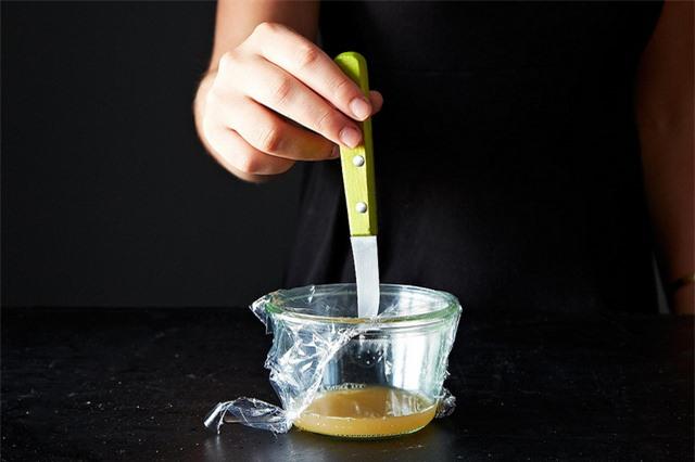 Mẹo vặt gia đình giúp tiêu diệt ruồi giấm hiệu quả mà đơn giản từ giấm táo
