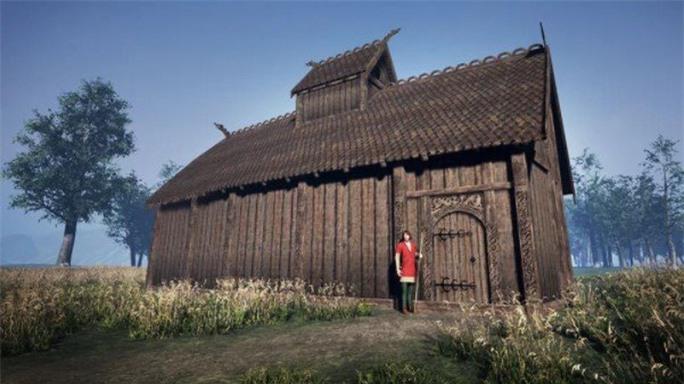 Xây nhà, phát hiện hàng loạt hố chứa xương và kiến trúc bí ẩn 1.200 tuổi - Ảnh 2.