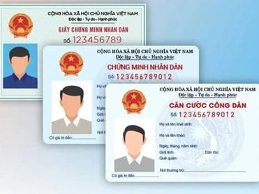Những điều cần biết về thẻ căn cước công dân mới