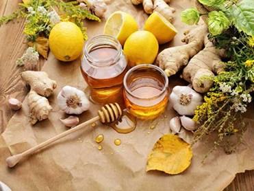 3 món đồ uống làm cực dễ lại giúp tăng đề kháng hiệu quả, phòng ngừa ung thư, chống lão hóa.