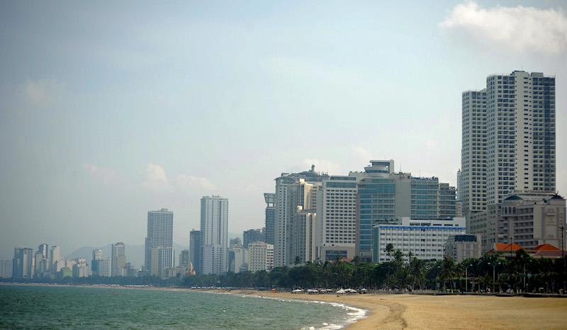 Đại đô thị biển - cuộc chơi chỉ dành cho những nhà đầu tư lớn và chuyên nghiệp.
