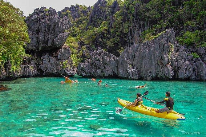 3. Palawan, Philippines.Ảnh: Theworldtravelguy.