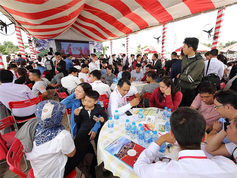 Nhu cầu mua nhà tại Thuận An tỉnh Bình Dương luôn cao.