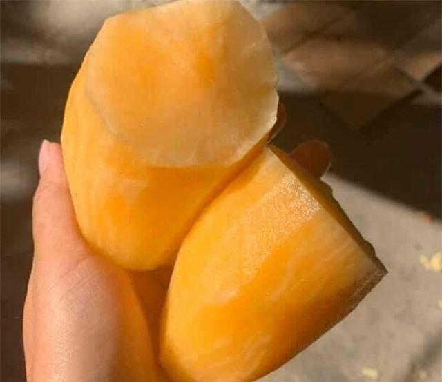 Hà Nội: Chị em mê tít đặc sản Lào Cai giá rẻ như khoai - 1