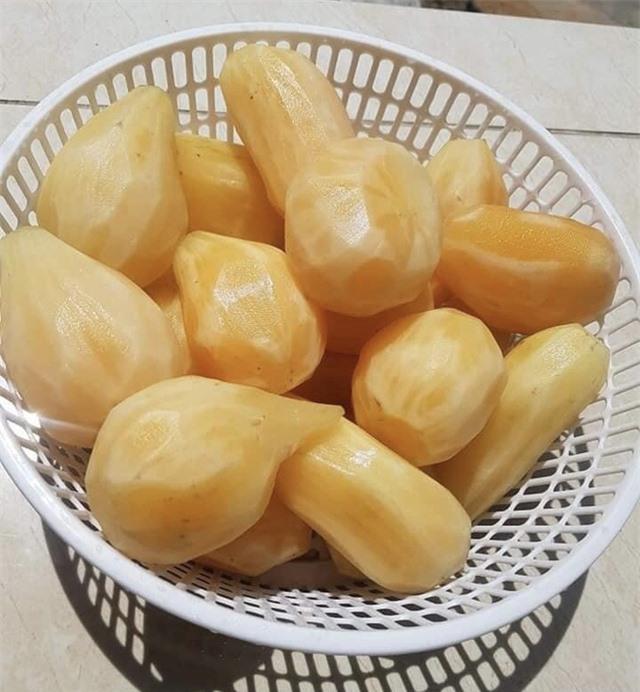 Hà Nội: Chị em mê tít đặc sản Lào Cai giá rẻ như khoai - 3