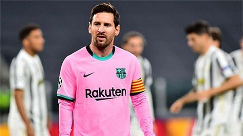 Messi ra 5 điều kiện để gia hạn hợp đồng với Barca