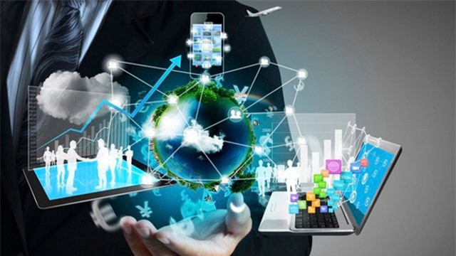 Nền kinh tế Internet Việt Nam đạt quy mô 14 tỷ USD - Ảnh 1.
