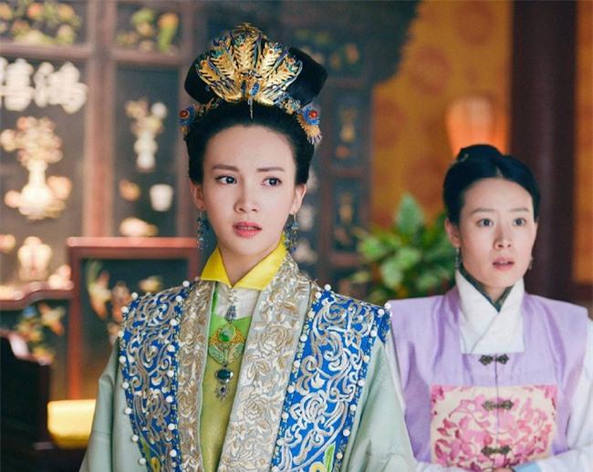 3 Hoàng hậu đáng thương nhất nhà Minh: Người bị Hoàng đế dọa đến mức sẩy thai, kẻ bị phế truất nhưng thảm nhất là người bị bỏ mặc trong biển lửa - Ảnh 3.